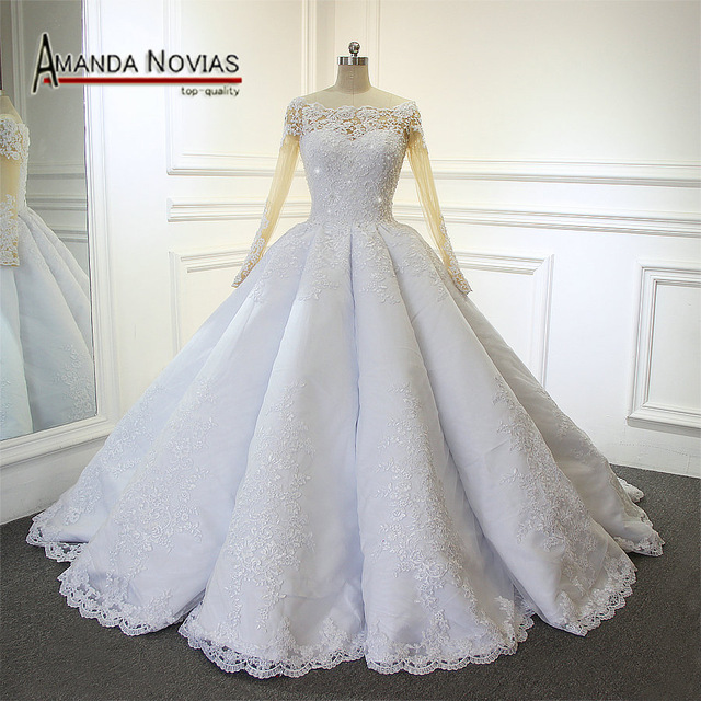 Robe de soirée wedding dress