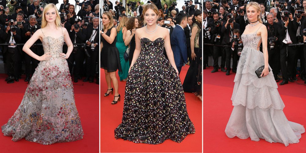 festival de cannes vetements