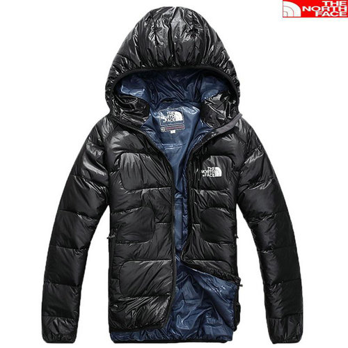Parka north face homme 2014