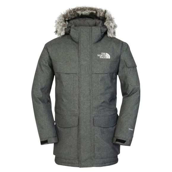 Parka 3/4 homme north face