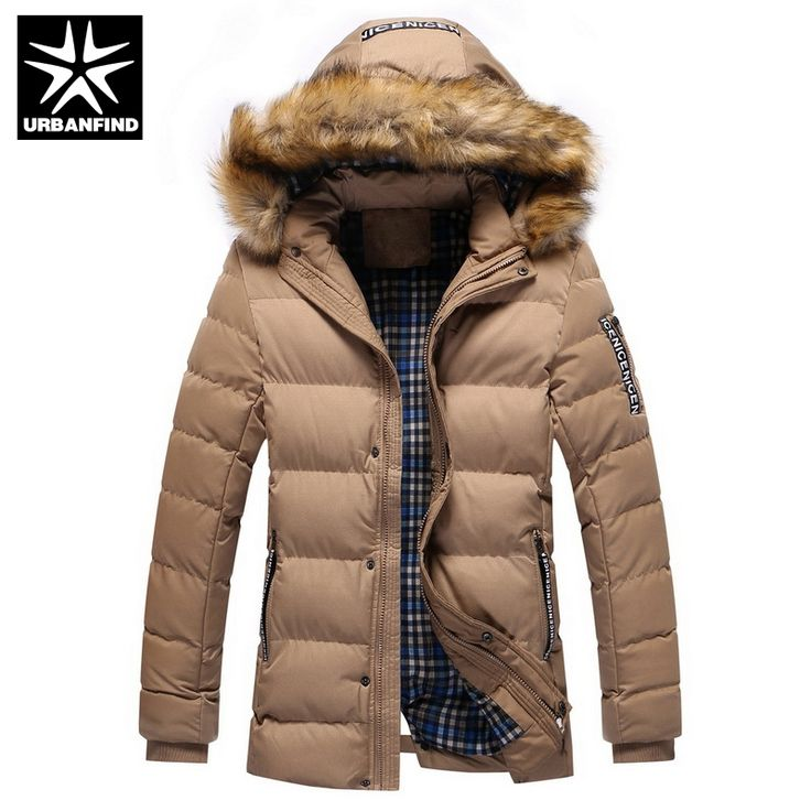 Parka homme taille xxl
