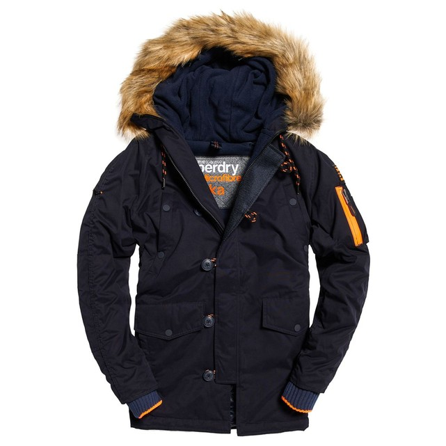 Parka homme taille s solde