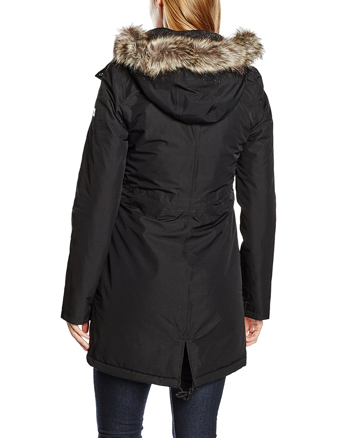 Parka north face homme taille s