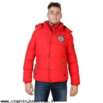 Parka homme geographical norway pas cher