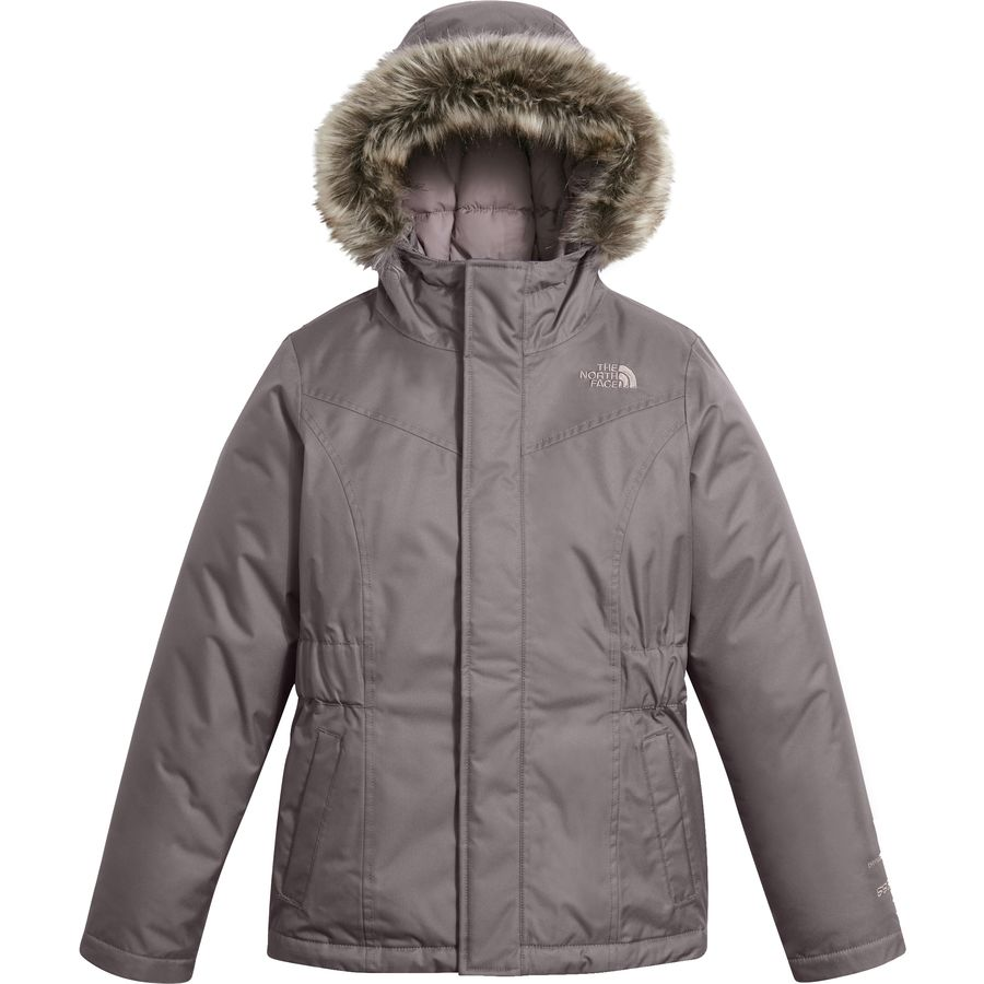 Parka the north face greenland homme