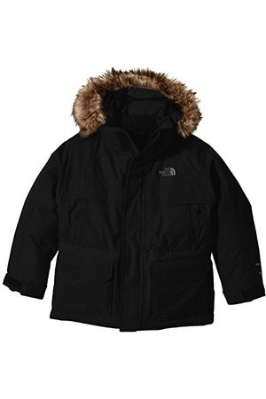 Parka homme fourrure the north face