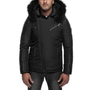 Parka grand froid homme pas cher
