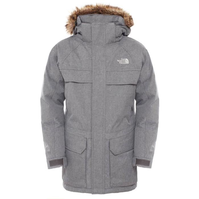 Parka the north face homme pas cher