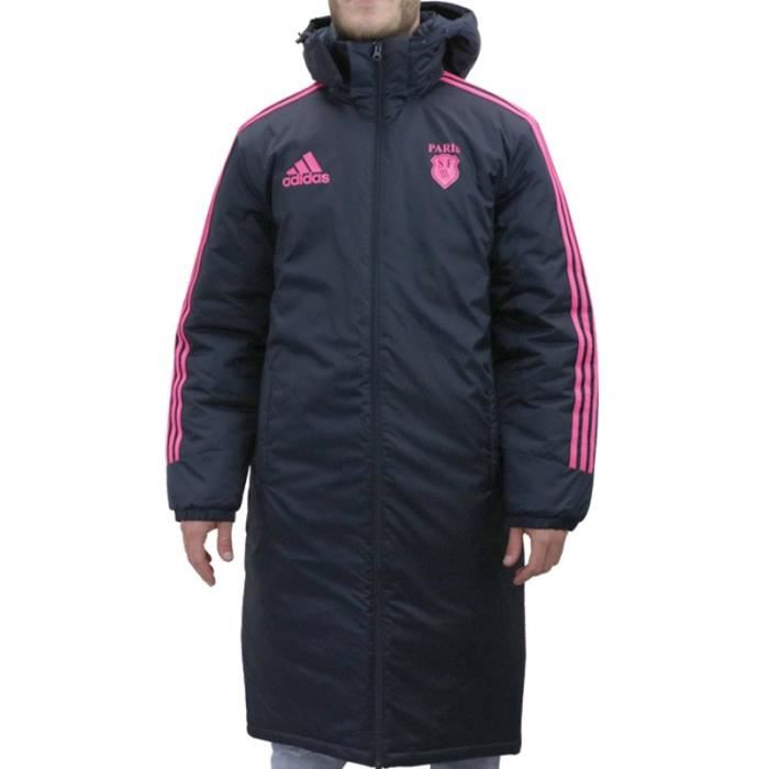 Parka homme rugby