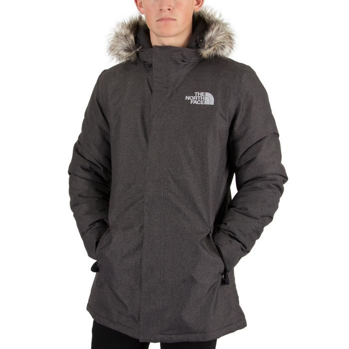 Parka north face homme cdiscount