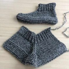 Blog tricot couture