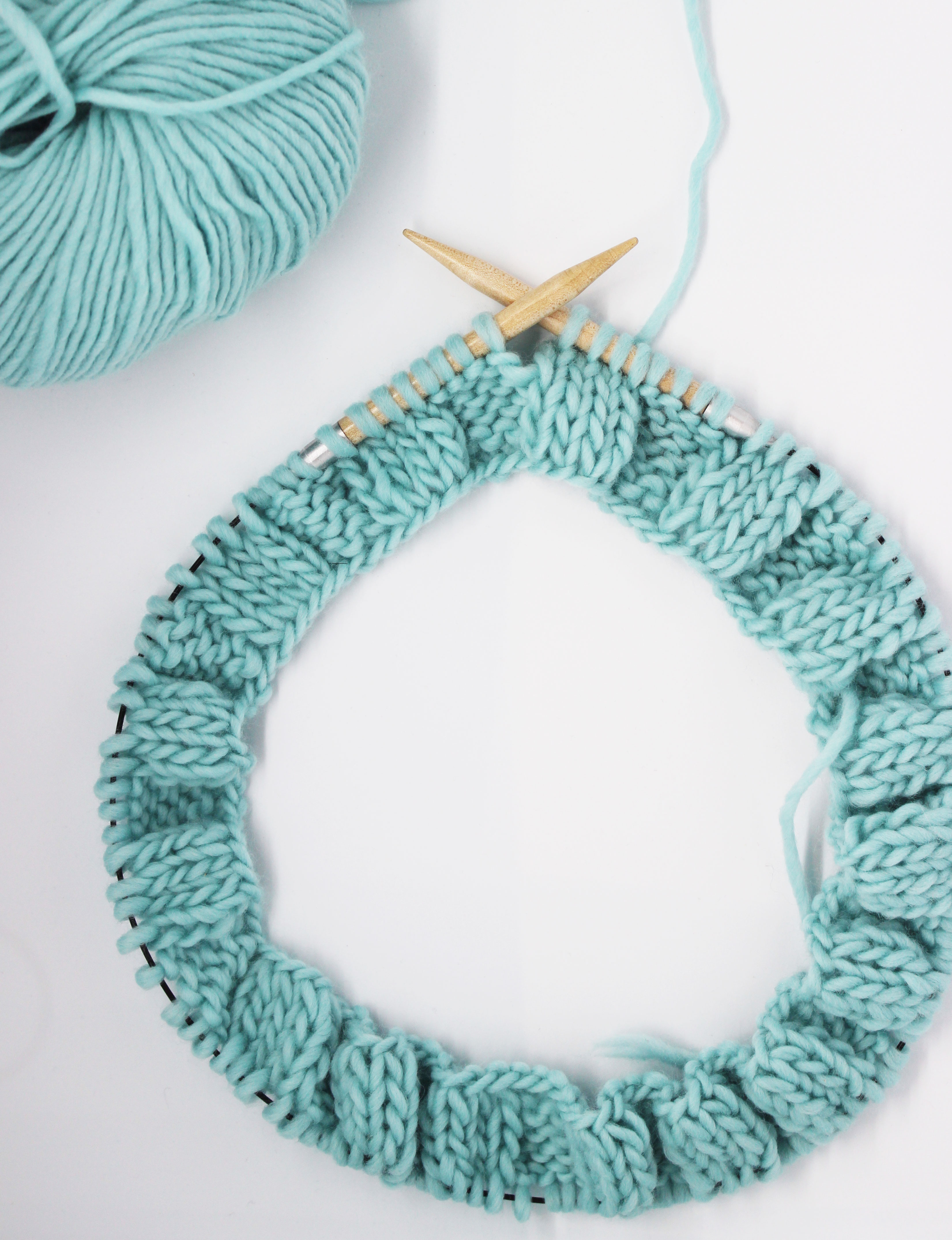 Blog tricot crochet couture